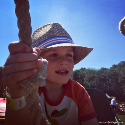 Fishers Farm Park Review