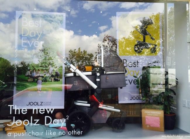 Joolz Day 2 Launch #BestDayEver