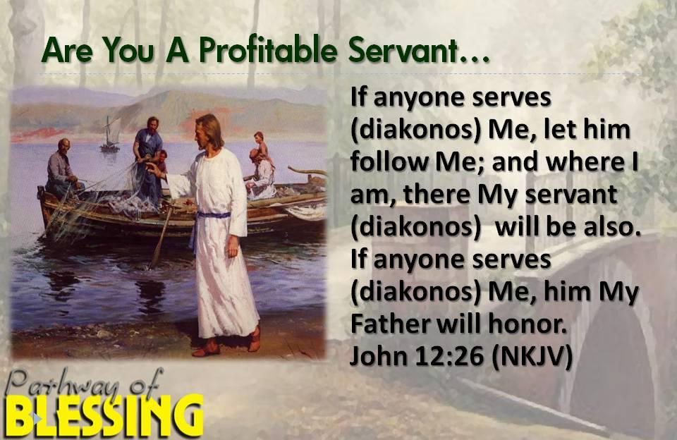 are-you-a-profitable-servant