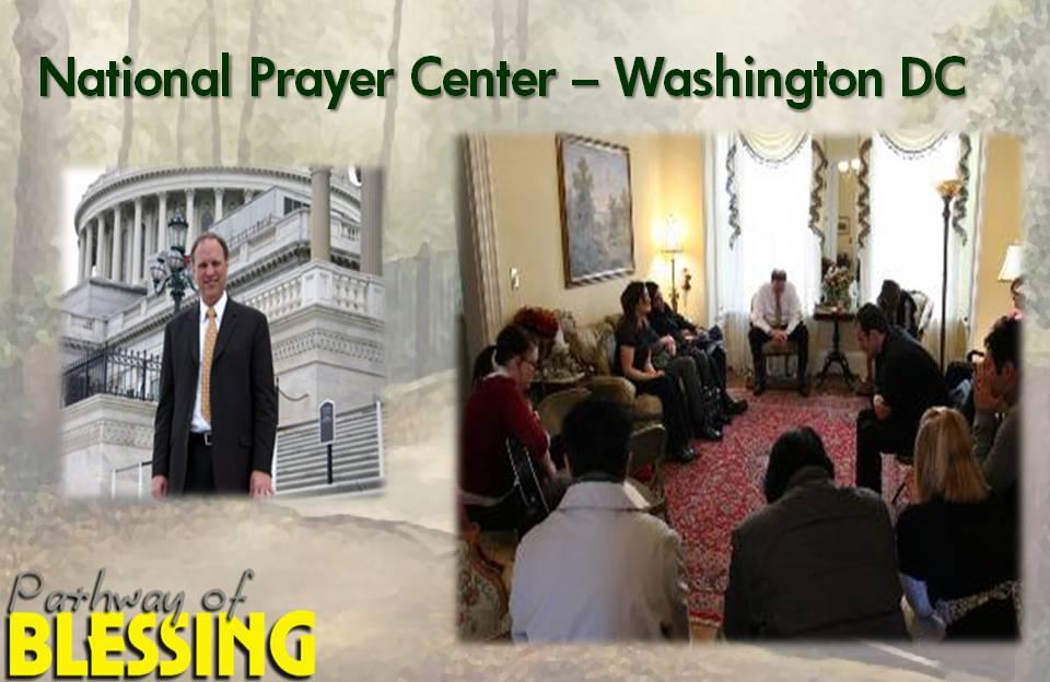 national-prayer-center