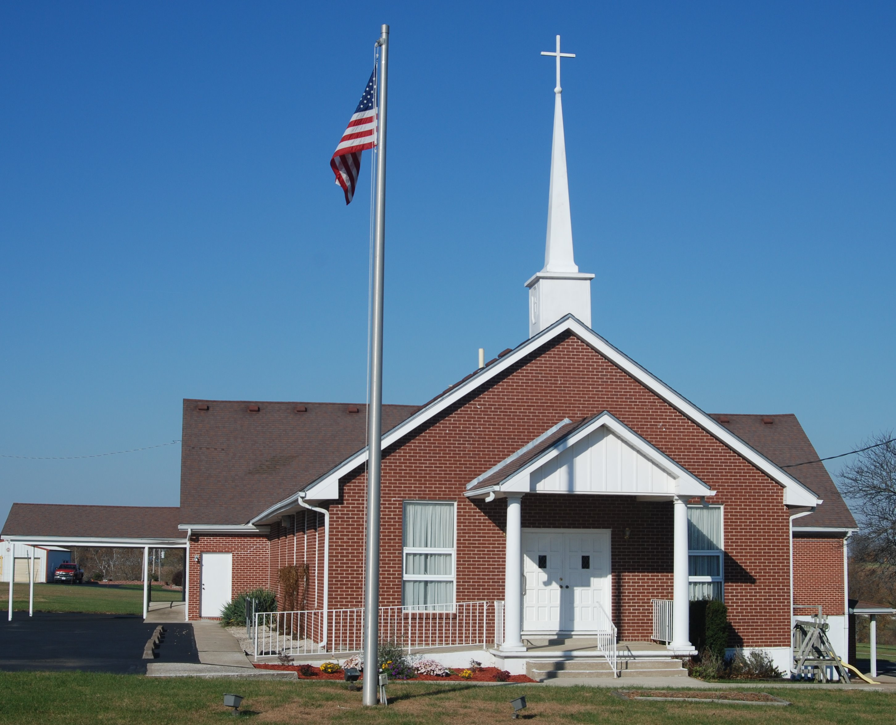 pleasant-prairie-baptist-church
