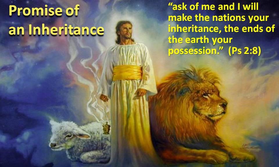 inheritance-promised