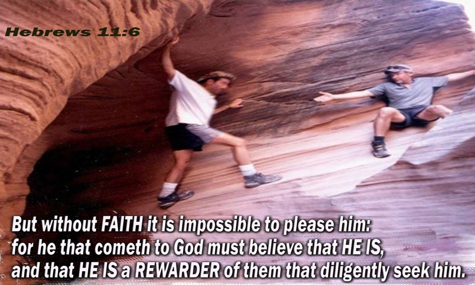 Hebrews 11_6 Without Faith