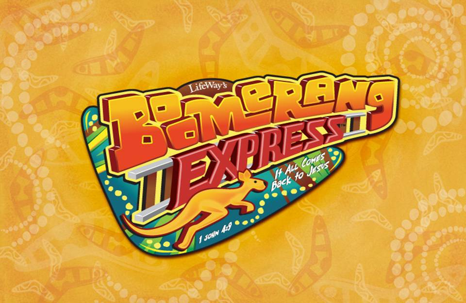 Boomerang Express