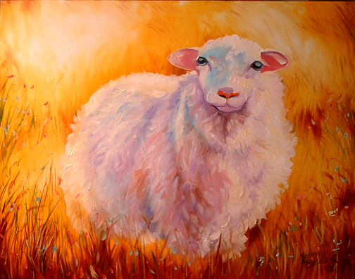 Sheep are Stupid