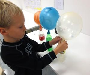 Dječja radionica - Hokus pokus