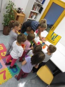 Dječja radionica - Njemački jezik