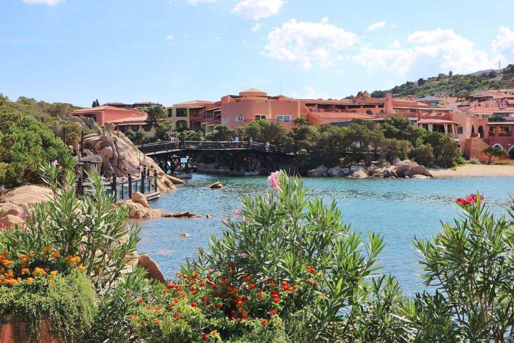 Секреты долгожителей планеты Остров Сардиния Италия
