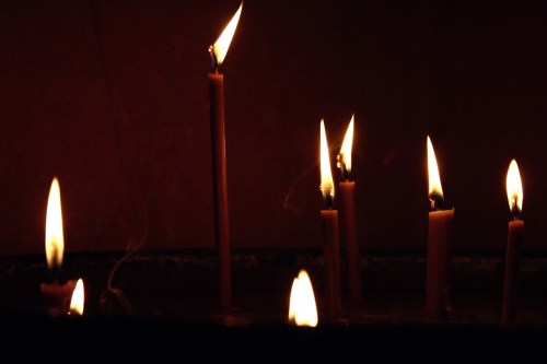 candle-1063132_1280