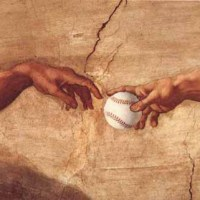 Finding Refuge in the Church of Baseball