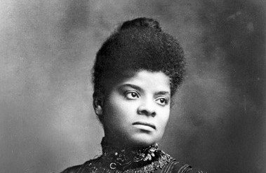 Flashback Friday: Ida B. Wells