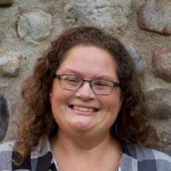 Amy Hutchisson