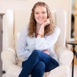 Courtney Grace Watson
