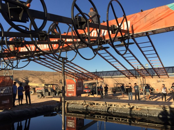 Day 1 at 2016 World's Toughest Mudder | Mud Run, Obstacle ...