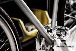 Bicicletta Stazione Centrale Milano - Photo by Massimo Demelas