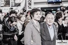Monuments Men - Anteprima Uci Cinemas Pioletello - 10 febbraio 2014 - Photo Massimo Demelas
