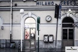 Stazione ferroviaria Greco Pirelli - Vicino al Visio, locale dell'Aperitivo Creativo