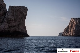 Capo Caccia - Alghero - Massimo Demelas - Sponsor Tecnico Canon