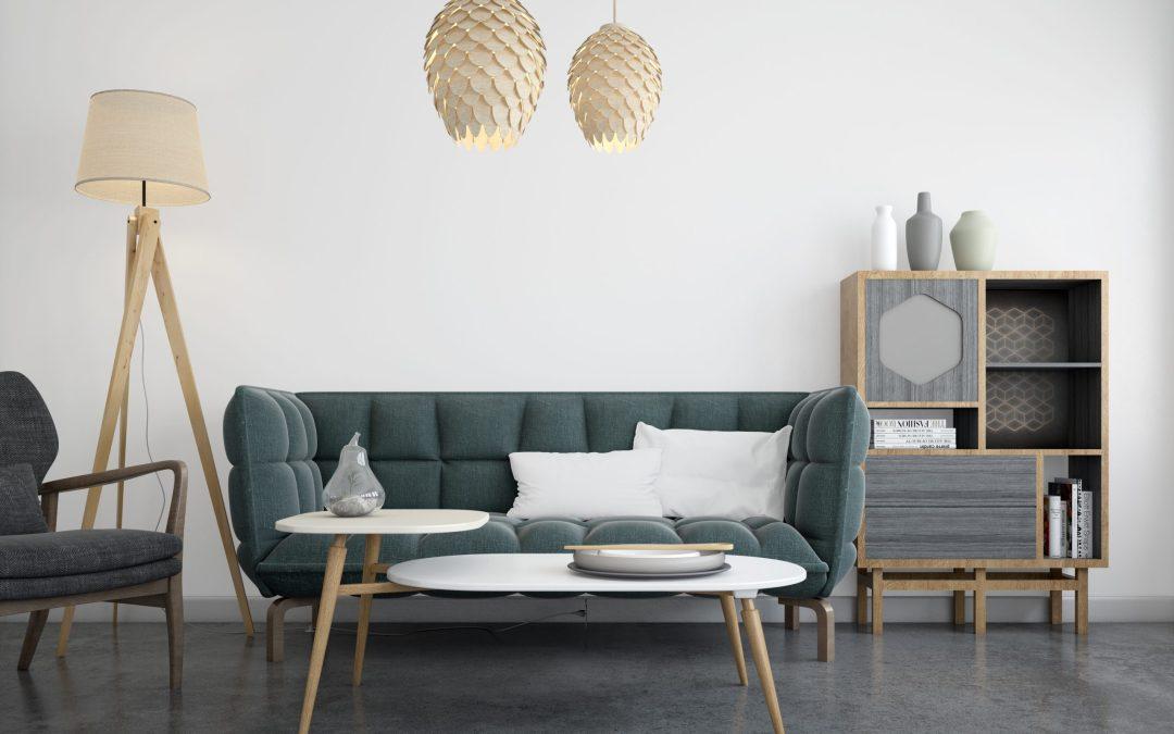 Cambiar los muebles