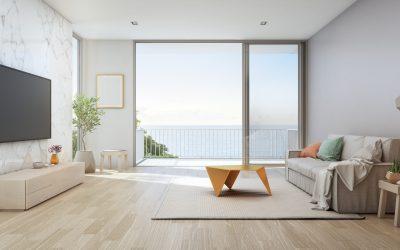 Un exterior para disfrutar desde tu casa