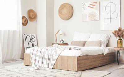 Tendencias muebles apartamentos