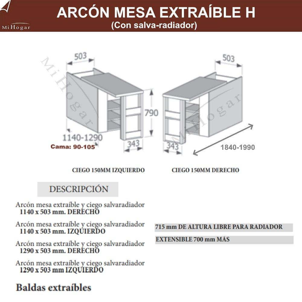 tecnico-arcon-mesa-extraible-h