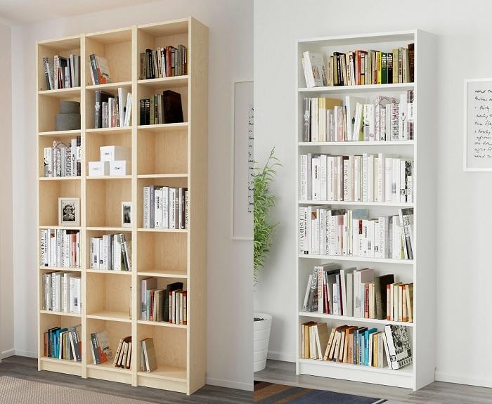 Estanterías Y Librerías Ikea Billy Kallax Expedit