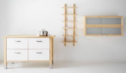 Ikea Varde Independiente Muebles De Cocina - Novocom.top