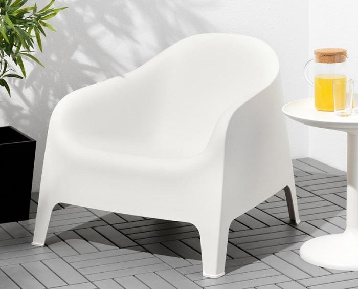 Sofás Sillones Y Sillas De Jardín Ikea Para Relajarte En La