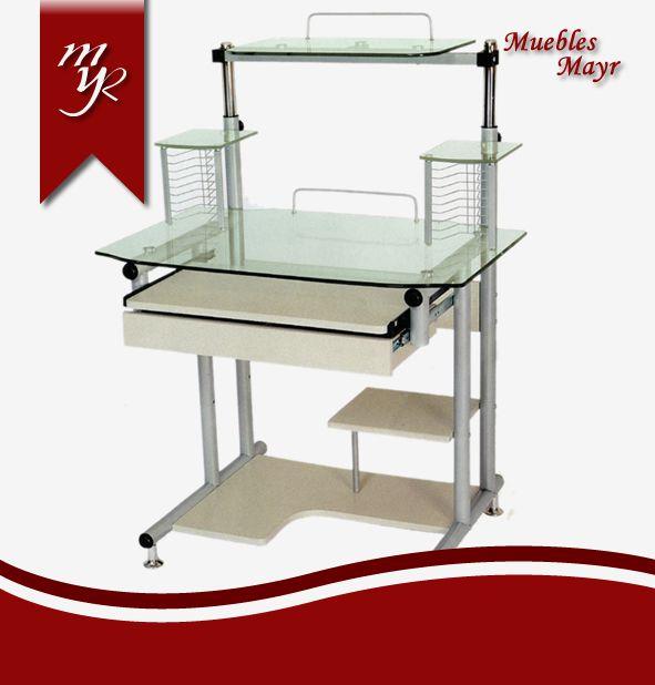 Mesas Para Computador Muebles Mayr