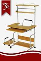 Mesa para computador sencilla ref. 311