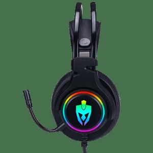Fone de Ouvido Headset Gamer 7.1 Surround Agni Pro eg-340 – Evolut