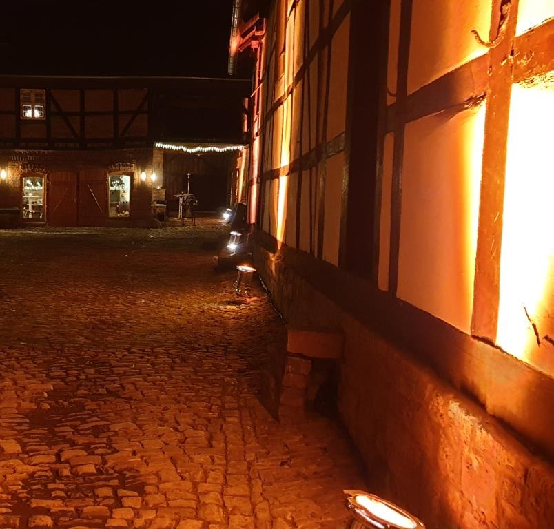 Adventsabend in der Mühle am 29. November 2019