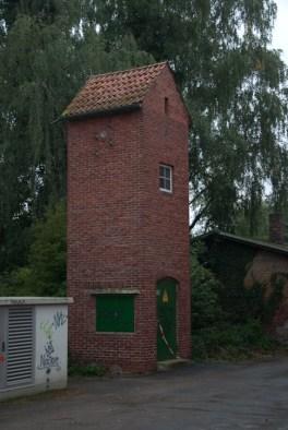 Trafohaus
