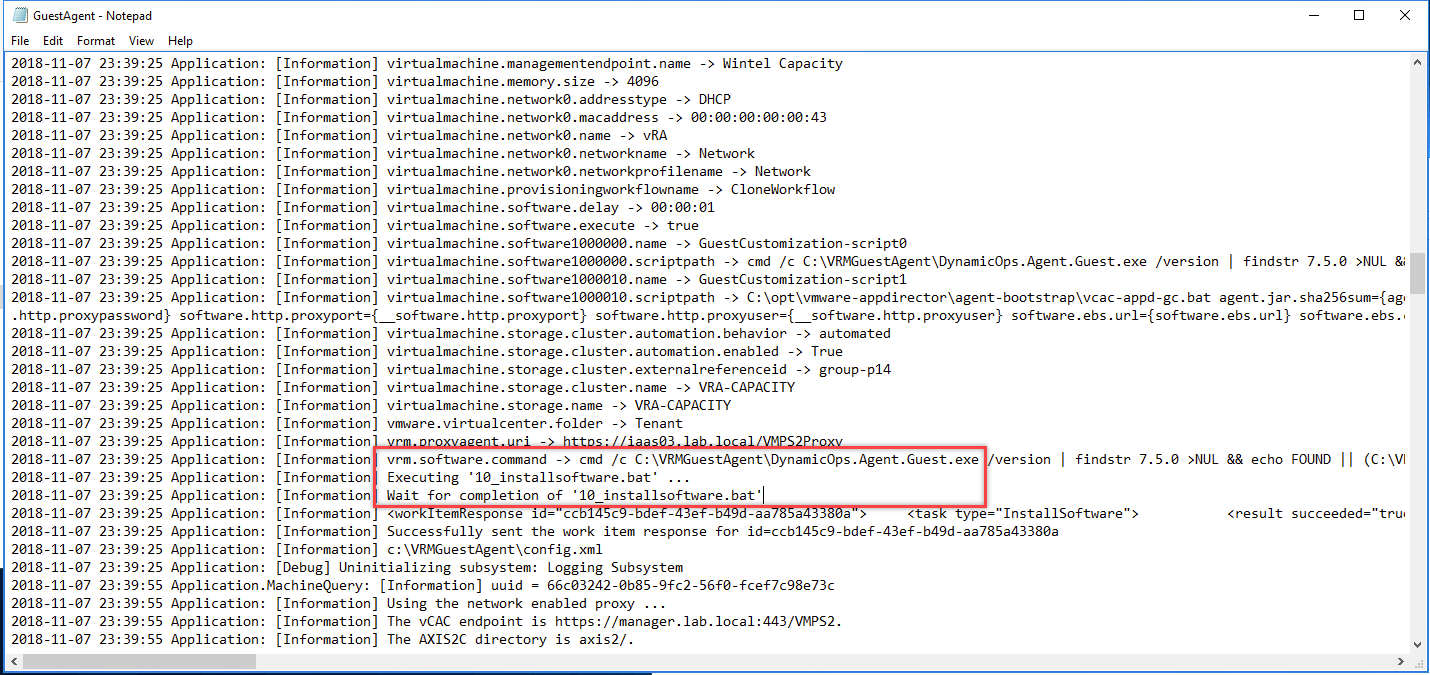 Windows-Success-Install