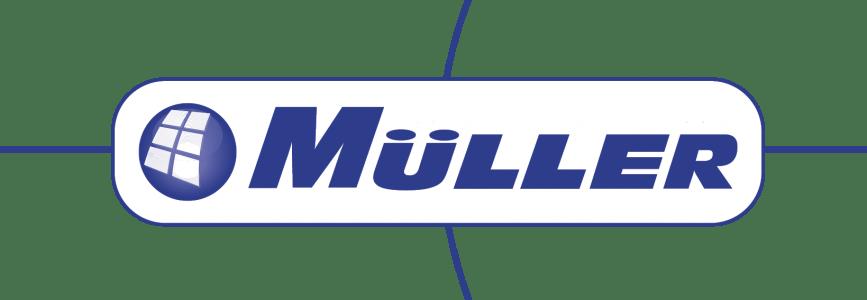 ERNST MÜLLER GmbH
