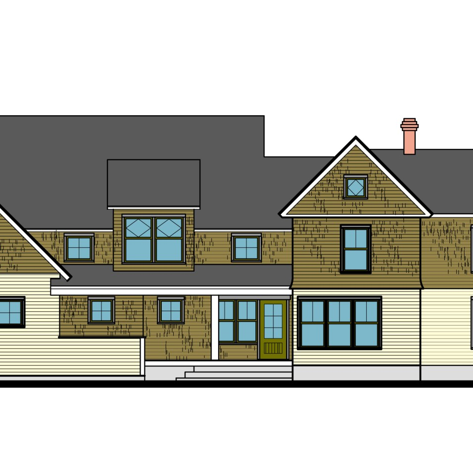 CP__Yarmouth_Residence_Rendering