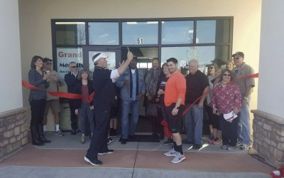 New Personal Training Gym Opens up in Jackson