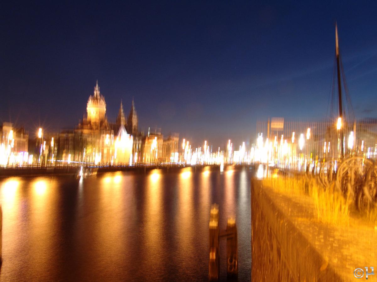 Amsterdam@night
