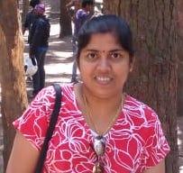 Rathinapriya Nagalingam