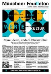 Münchner Feuilleton Ausgabe 75