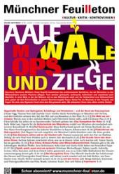 Münchner Feuilleton Ausgabe 99