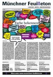 Münchner Feuilleton Ausgabe 78