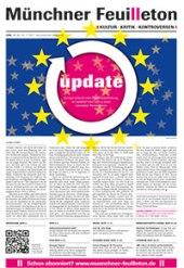 Münchner Feuilleton Ausgabe 64
