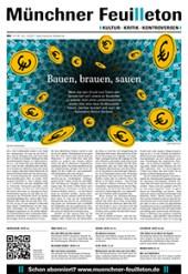 Münchner Feuilleton Ausgabe 63