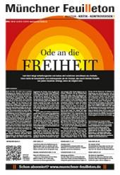 Münchner Feuilleton Ausgabe 84