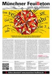 Münchner Feuilleton Ausgabe 67