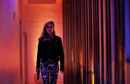 Greta Scarano in »Suburra«| © KOCH FILMS GMBH