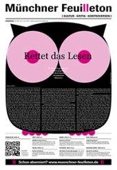 Münchner Feuilleton Ausgabe 68