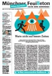Münchner Feuilleton Ausgabe 51